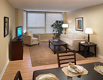 Corporate Rooms
